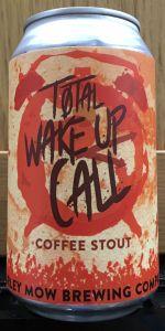 Total Wake Up Call