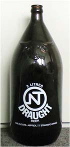 NT Draught