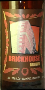 Brickhouse Brown