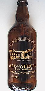 Ale Of Atholl