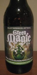 Green Magic IPA