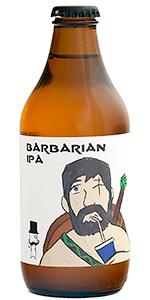 Barbarian IPA