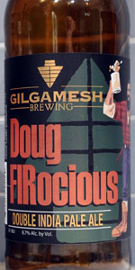 Doug FIRocious
