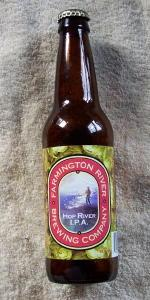 Farmington River Hop River IPA