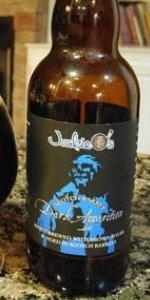 Dark Apparition - Scotch Barrel Aged