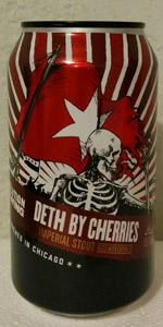 Deth By Cherries