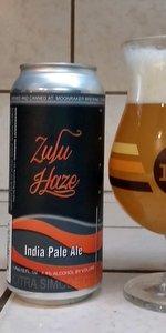 Zulu Haze