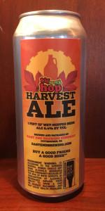 Big Hop Harvest Ale