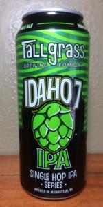 Idaho 7 Hops