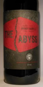 The Abyss (Brandy Barrel-Aged)