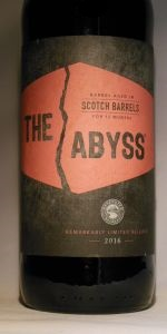 The Abyss (Scotch Barrel-Aged)