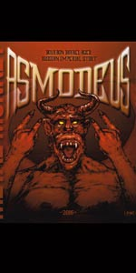 Asmodeus - Bourbon Barrel-Aged