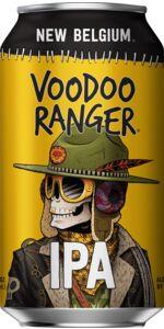 Voodoo Ranger IPA