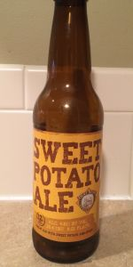 Sweet Potato Ale