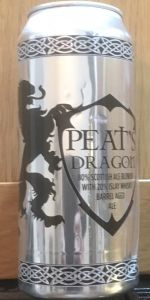 Peat's Dragon