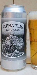 Alpha Tide