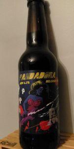 Pandadora (Panda Frog Project)