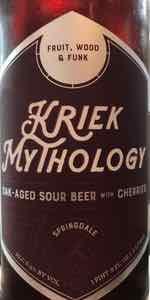 Kriek Mythology