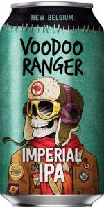 Voodoo Ranger Imperial IPA
