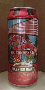 Mr. Canoehead