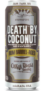 Death By Coconut - Rum Barrel-Aged