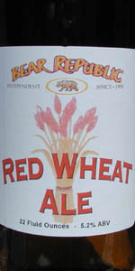 Red Wheat