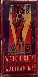 Titan Ale