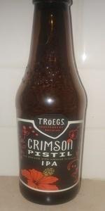 Crimson Pistil