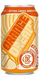 Orange Dream Cream Ale