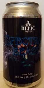 Spectral Beast