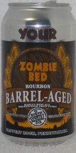 Zombie Bed Bourbon Barrel-Aged