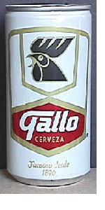 Gallo Draft