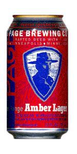 Iron Range Amber Lager