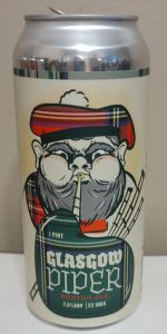 Glasgow Piper