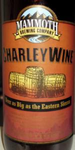 Charley Wine