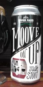 Moove On Up