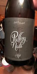 Pulling Nails Blend #6