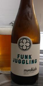 Funk Juggling
