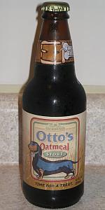 Otto's Oatmeal Stout