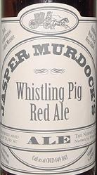 Whistling Pig Red Ale