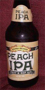 Peach IPA