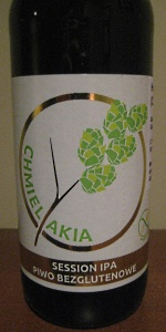 Chmielakia Session IPA