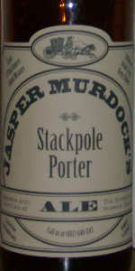 Stackpole Porter