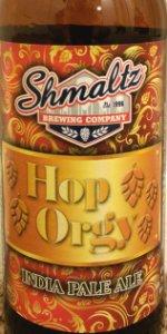 Hop Orgy