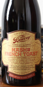 Mash & French Toast