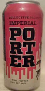Collective Project: Imperial Porter