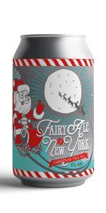 Fairy Ale Of New York
