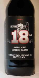 18LB Porter