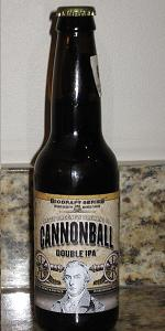 Cannonball Double IPA