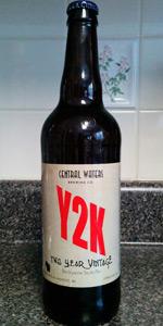 Y2K Two Year Vintage